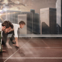 Comprendre le Modèle des 5 Forces de la Concurrence (Michael Porter)