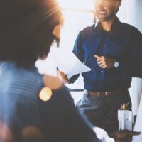Les 5 Qualités d'un Bon Entrepreneur