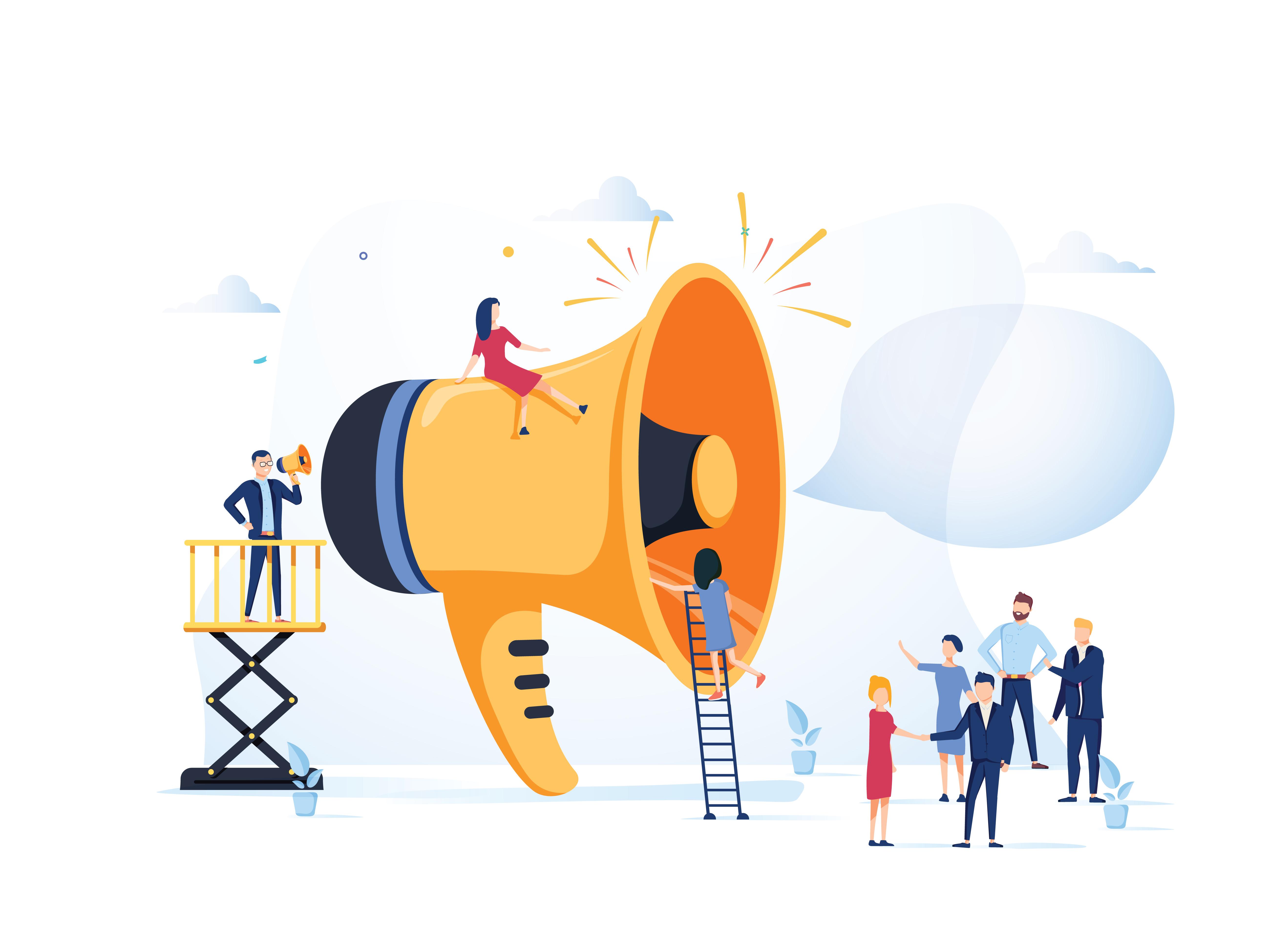 L'Importance de la Publicité dans le Développement d'une Entreprise