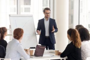 Les 3 Types de Management en Entreprise