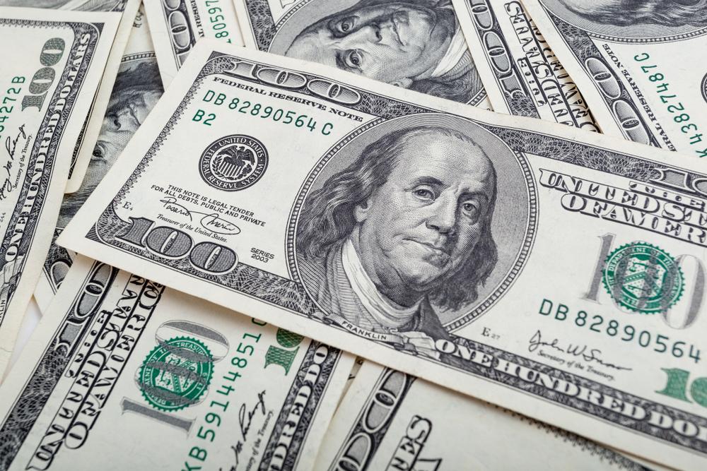 dollar-billet