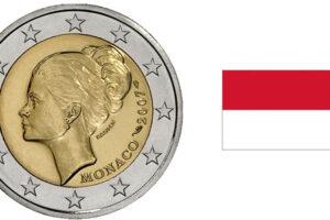 Pièce de 2 euros la plus chère