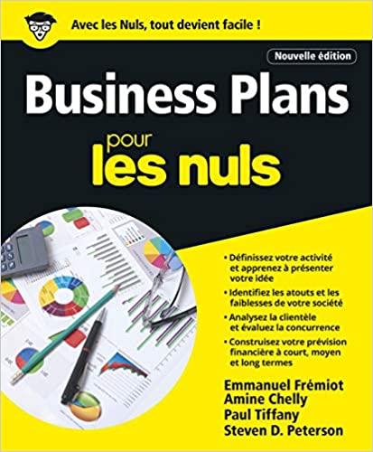 business-plan-pour-les-nuls-livre